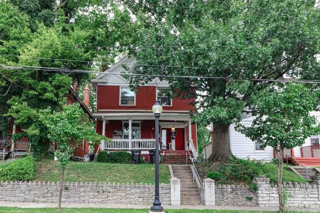 3625 Montgomery Road, Cincinnati, OH 45207 (#1671516) :: Century 21 Thacker & Associates, Inc.