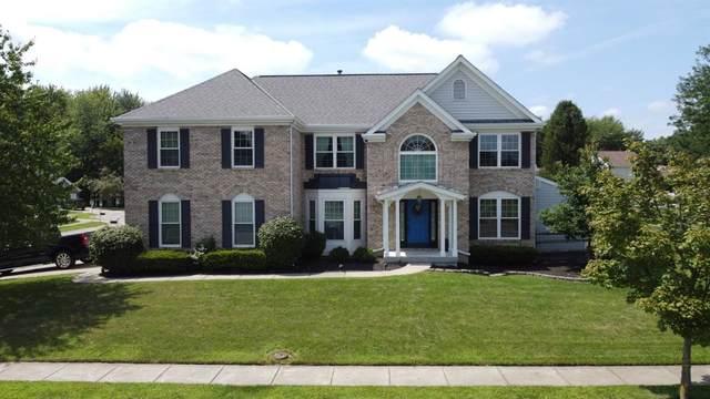 1338 Lakefront Court, Batavia Twp, OH 45102 (MLS #1671609) :: Apex Group