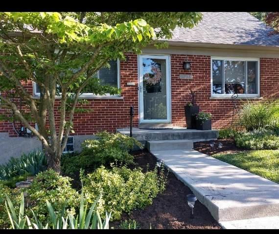 5231 Highview Drive, Cincinnati, OH 45238 (#1671623) :: Century 21 Thacker & Associates, Inc.