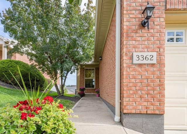3362 Emerald Ridge, Green Twp, OH 45211 (#1671674) :: Century 21 Thacker & Associates, Inc.