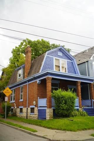 2268 Rice Street, Cincinnati, OH 45219 (#1671710) :: The Chabris Group