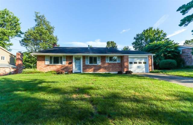 908 Ligorio Avenue, Springfield Twp., OH 45218 (MLS #1671844) :: Apex Group