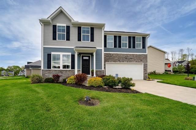 5085 Sullivans Ridge Drive, Morrow, OH 45152 (MLS #1671855) :: Apex Group