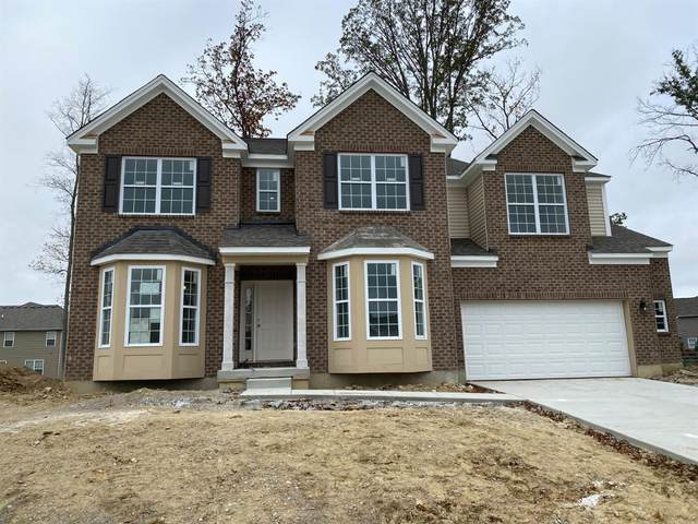 1761 Red Clover Drive #384, Turtle Creek Twp, OH 45036 (MLS #1671984) :: Apex Group