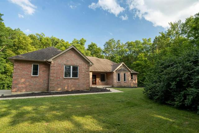 3790 St Rt 123, Salem Twp, OH 45036 (#1672079) :: The Chabris Group