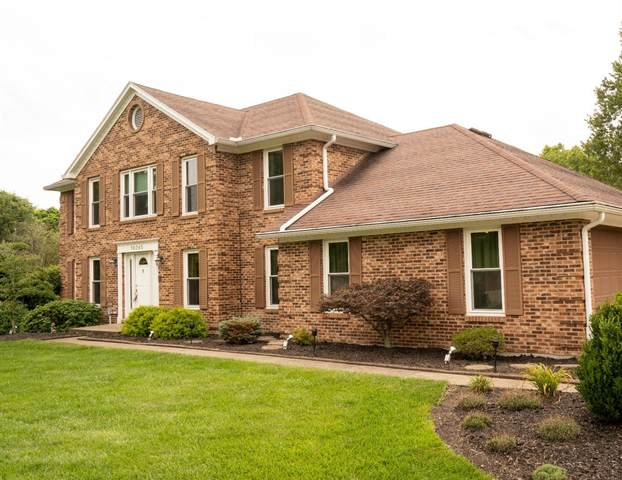 10245 Normandy Close, Evendale, OH 45241 (MLS #1672346) :: Apex Group