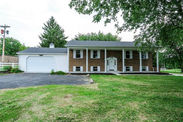 7662 Rosewood Drive, Blanchester, OH 45107 (#1672473) :: Century 21 Thacker & Associates, Inc.