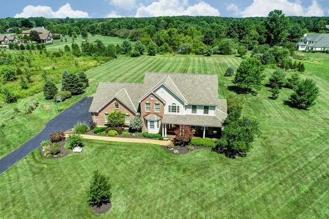 4442 Morrow Meadow Drive, Salem Twp, OH 45152 (#1672487) :: Century 21 Thacker & Associates, Inc.