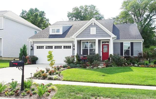 10069 Arnold Drive, Woodlawn, OH 45215 (MLS #1672626) :: Apex Group