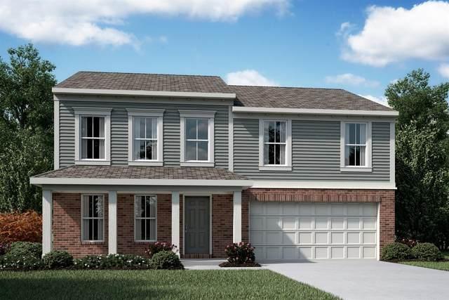2749 Leonardo Way, Middletown, OH 45005 (MLS #1673031) :: Apex Group