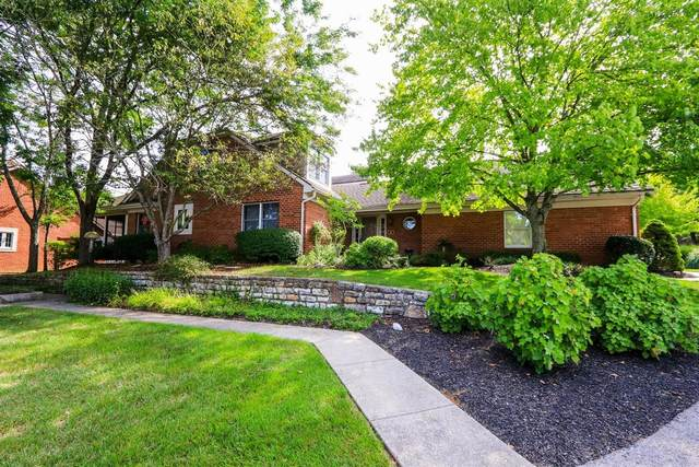 4 Coventry Court, Montgomery, OH 45140 (MLS #1673076) :: Apex Group