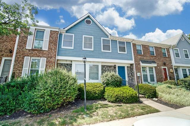 992 N Woodlyn Drive, Anderson Twp, OH 45230 (#1673132) :: The Chabris Group