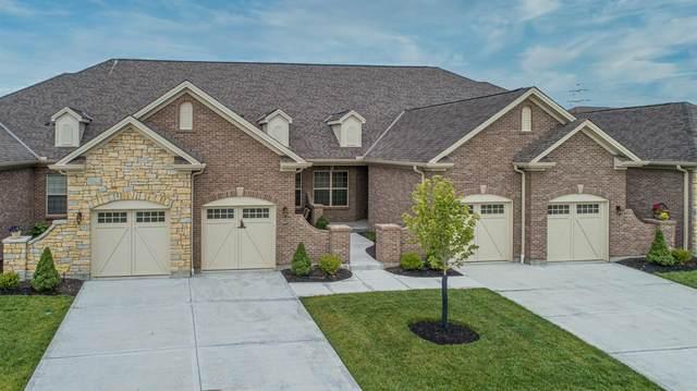 5901 Springview Circle, Mason, OH 45040 (#1673185) :: Century 21 Thacker & Associates, Inc.