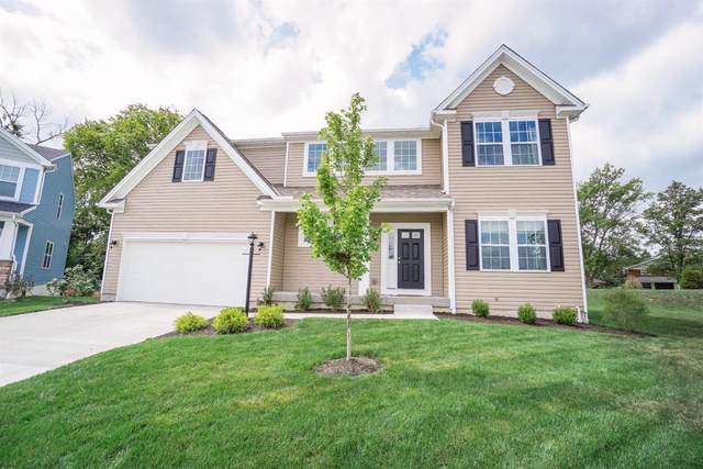 10033 Arnold Drive, Woodlawn, OH 45215 (MLS #1673281) :: Apex Group