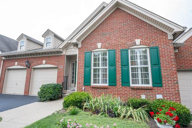 4207 St Andrews Place, Blue Ash, OH 45236 (#1673496) :: The Chabris Group