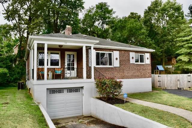 549 Woodside Heights, St Bernard, OH 45217 (MLS #1673573) :: Apex Group