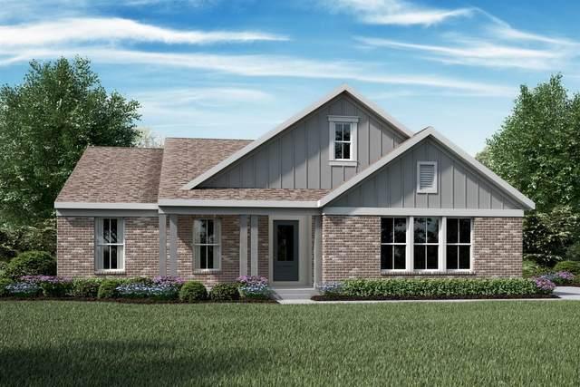 2771 Renaissance Boulevard, Middletown, OH 45005 (MLS #1673627) :: Apex Group