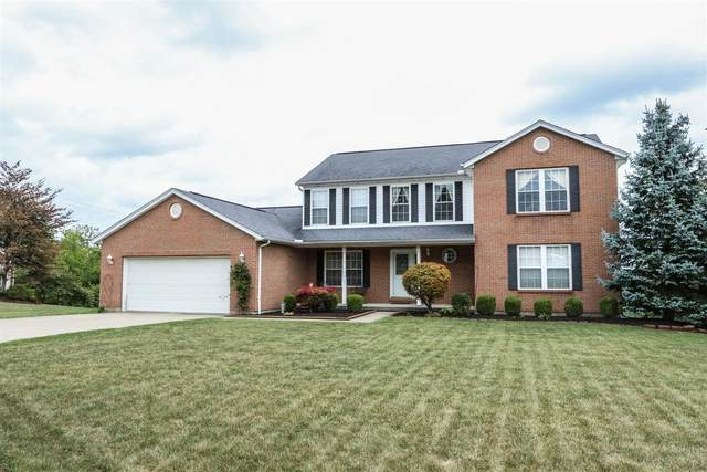 578 Rachel Drive, Hamilton, OH 45013 (MLS #1673634) :: Apex Group