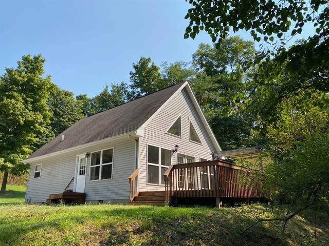 11090 St. Peters Road, Brookville, IN 47012 (#1673740) :: The Chabris Group