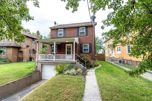 1229 Franklin Avenue, Cincinnati, OH 45237 (#1673817) :: The Chabris Group