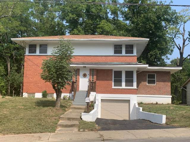 200 Clinton Springs Avenue, Cincinnati, OH 45217 (#1673973) :: The Chabris Group