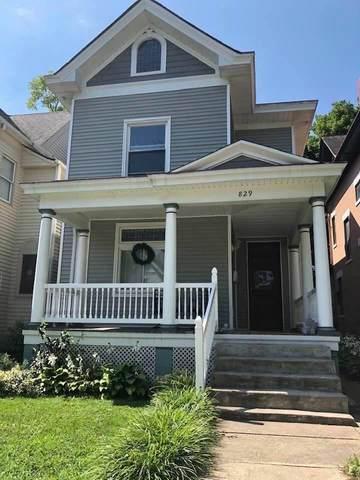 829 Dayton Street, Hamilton, OH 45011 (MLS #1674069) :: Apex Group