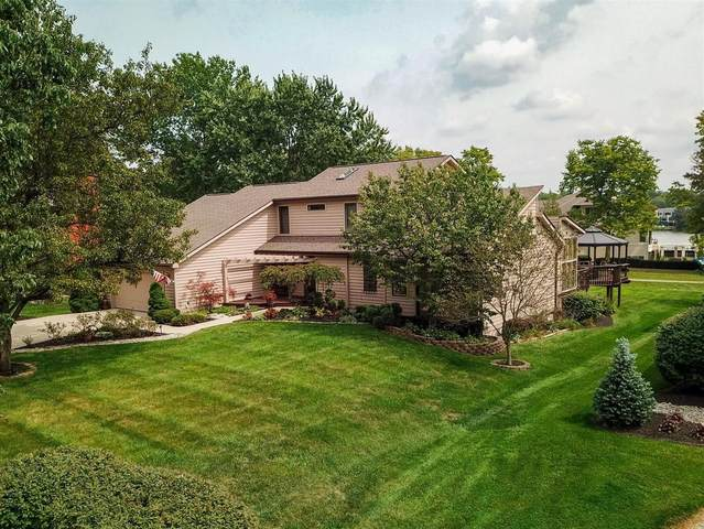 3187 Chestnut Landing Drive, Deerfield Twp., OH 45039 (#1674138) :: Century 21 Thacker & Associates, Inc.