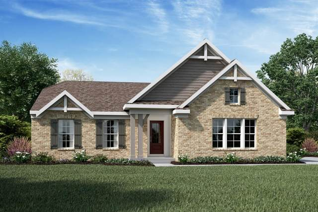 2743 Cleopatra Drive, Middletown, OH 45005 (MLS #1674236) :: Apex Group