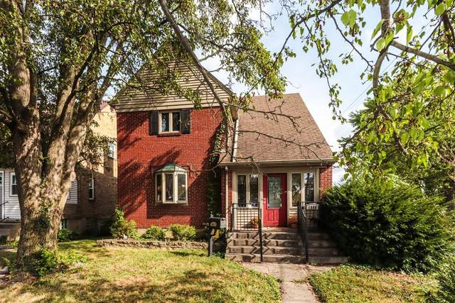1800 Waltham Avenue, North College Hill, OH 45239 (#1674278) :: The Chabris Group