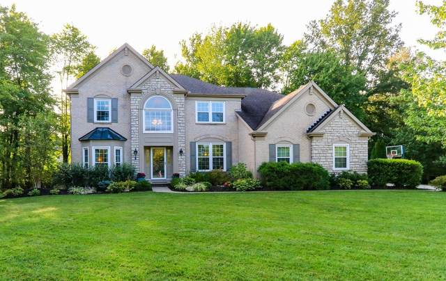 592 Belle Meade Farm Drive, Miami Twp, OH 45140 (MLS #1674410) :: Apex Group