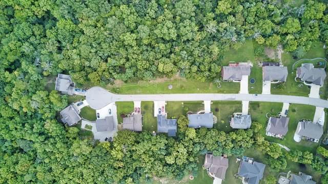 45 Dakota Drive, Lawrenceburg, IN 47025 (MLS #1674469) :: Apex Group