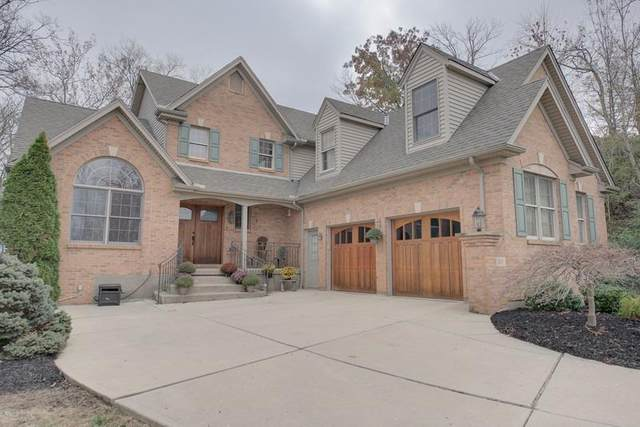 20 Turnberry Drive, North Bend, OH 45052 (#1674503) :: The Chabris Group