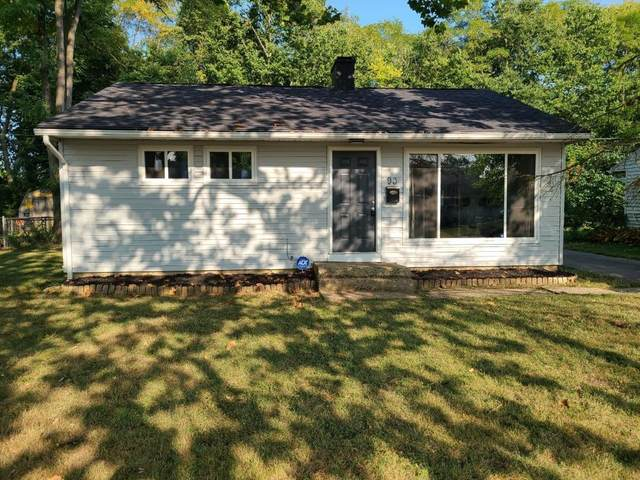 90 Elm Street, Germantown, OH 45327 (MLS #1674751) :: Apex Group