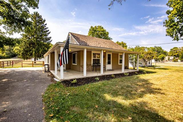 6333 Browns Run Road, Madison Twp, OH 45042 (MLS #1675010) :: Apex Group