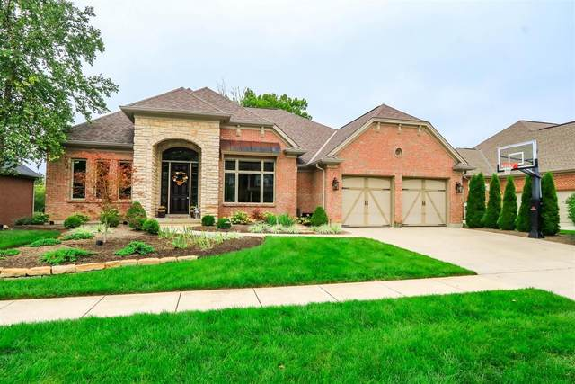 5202 Emerald View Drive, Hamilton Twp, OH 45039 (MLS #1675208) :: Apex Group
