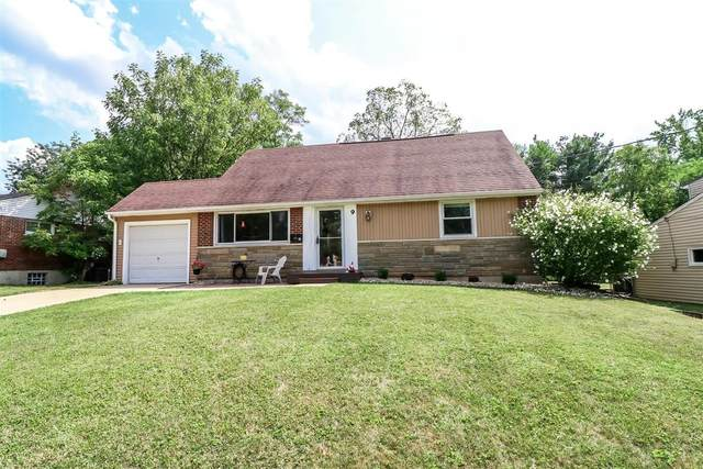 9 Dayspring Terrace, Greenhills, OH 45218 (#1675215) :: The Chabris Group
