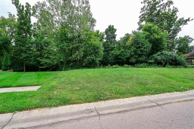 0 Vista Ridge Drive #50, South Lebanon, OH 45065 (MLS #1675236) :: Apex Group