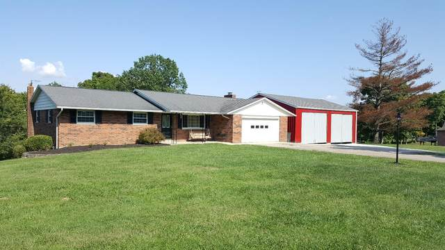 5192 Country Hills Drive, Aurora, IN 47001 (#1675341) :: The Chabris Group