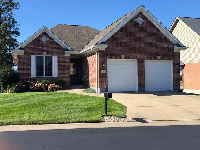 9708 Pebble View Drive, Colerain Twp, OH 45252 (#1675383) :: The Chabris Group