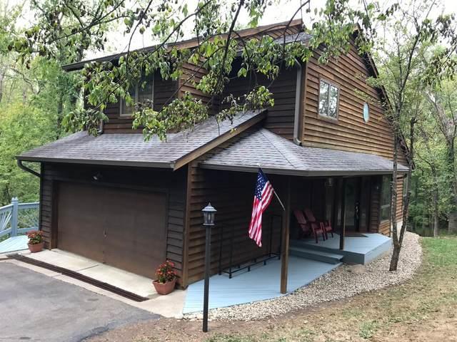 11411 Edgewood Road, Harrison Twp, OH 45030 (#1675633) :: Century 21 Thacker & Associates, Inc.