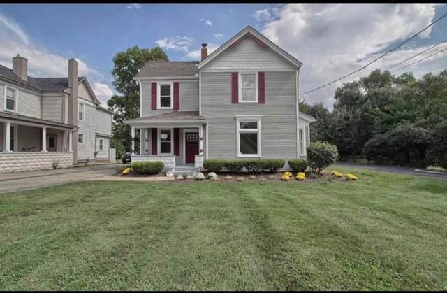 3634 Church Street, Newtown, OH 45244 (#1675836) :: Century 21 Thacker & Associates, Inc.