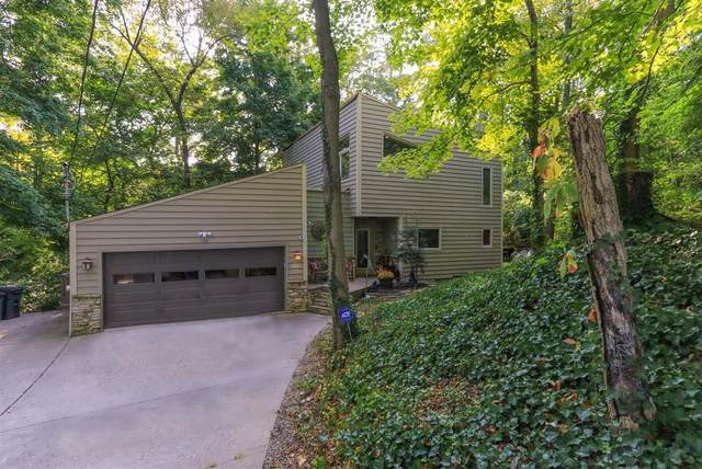 3890 Creek Road, Sharonville, OH 45241 (#1675943) :: The Chabris Group