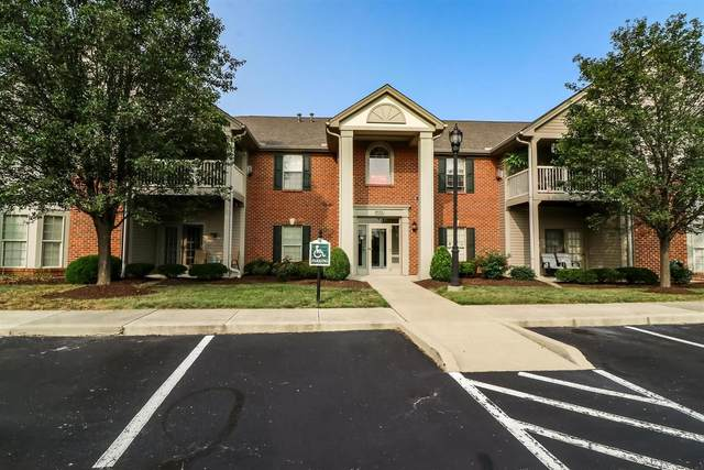 8021 Pinnacle Point Drive #202, West Chester, OH 45069 (MLS #1675947) :: Apex Group