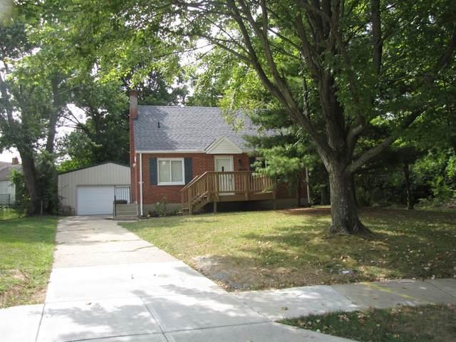 1867 Centerridge Avenue, North College Hill, OH 45231 (#1676100) :: The Chabris Group