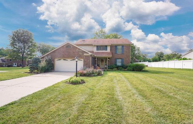 9769 Placid Drive, West Chester, OH 45241 (MLS #1676180) :: Apex Group