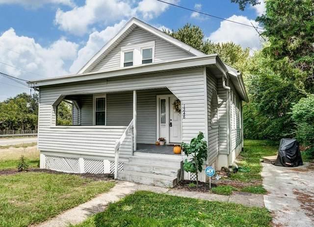 1248 Section Road, Springfield Twp., OH 45237 (#1676252) :: Century 21 Thacker & Associates, Inc.