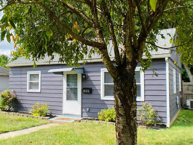 2121 Freeman Avenue, Hamilton, OH 45015 (MLS #1676323) :: Apex Group