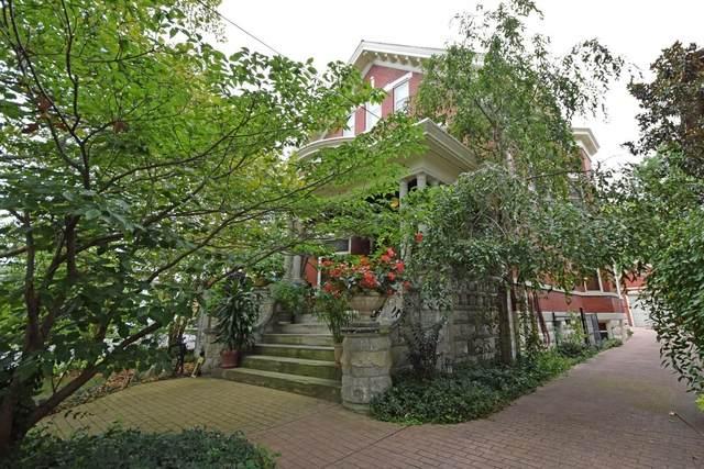 438 Ludlow Avenue, Cincinnati, OH 45220 (MLS #1676325) :: Apex Group