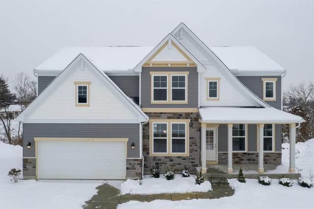 4681 Hampton Pointe Drive, Green Twp, OH 45248 (#1676360) :: Century 21 Thacker & Associates, Inc.