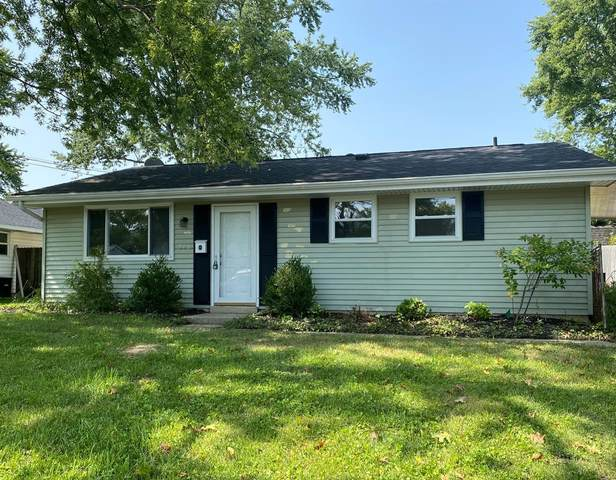 806 Mohican Drive, Loveland, OH 45140 (MLS #1676421) :: Apex Group